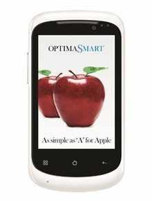 OptimaSmart OPS-41