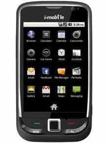 I-Mobile i691