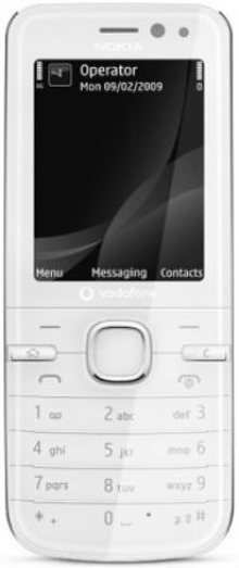 Nokia 6730 classic - Price in India, Full Specifications