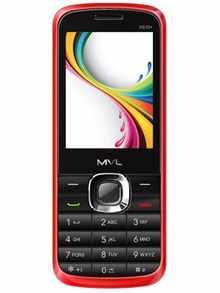 MVL Mobiles XS10 Plus