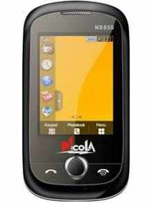 Necola NX650