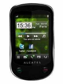 Alcatel Groove OT-710D