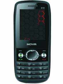 Nova X10