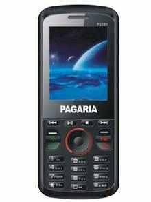 Pagaria Mobile P2781