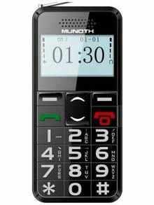 Munoth S5