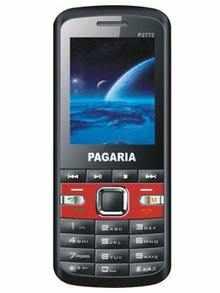 Pagaria Mobile P2772