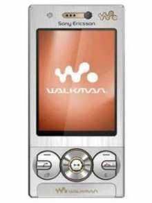 Sony Ericsson W705 120MB