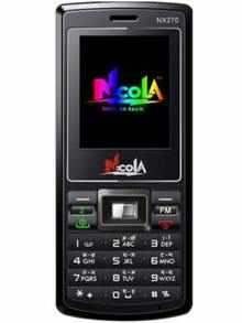 Necola NX270