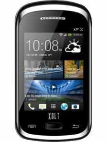 Xolt XP100