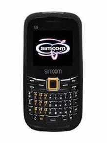 Simcom S6