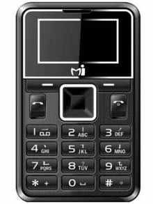 Mi-Fone Mi-x153