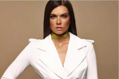 Maja Taradi crowned Miss World Slovenia 2016