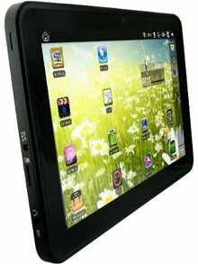Wespro 10 Inches PC Tablet with 3G