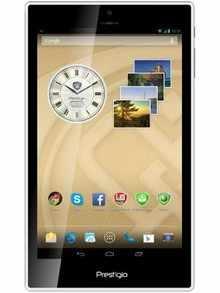 Prestigio Wize F3 Tablet Windows 8 X64