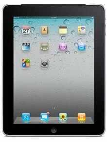 Apple iPad 64GB WiFi and 3G