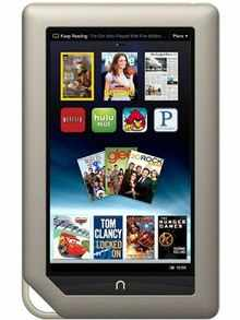 Barnes And Noble Nook Tablet 16GB WiFi
