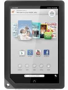 Barnes And Noble Nook HD Plus 16GB WiFi
