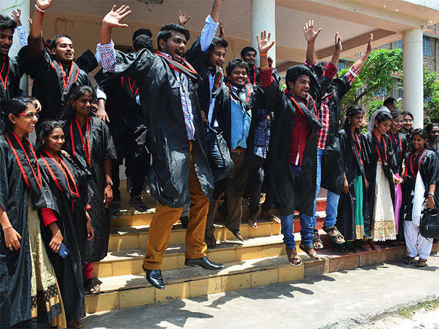MBAs from tier-1 colleges command four times as much starting salary as the MBA passouts from tier-3 colleges.