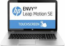 HP ENVY TouchSmart 17-J102TX