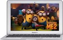 Apple MacBook Air MD711HN/B Ultrabook (Core i5 4th Gen/4 GB/128 GB SSD/MAC OS X Mavericks)