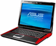 Asus G71GX-RX05 Laptop