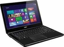 Acer Aspire E1-470P NVIDIA Graphics Windows 8