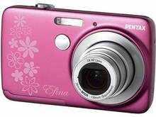 Pentax Efina Point & Shoot Camera