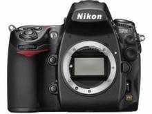 Nikon D700 (Body) Digital SLR Camera