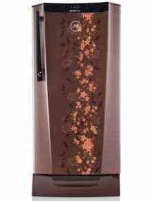 Godrej RH EDGEDIGI 192 PDS 6.2 192 Ltr Single Door Refrigerator
