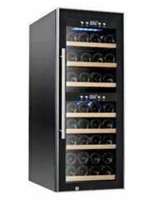 KAFF KWC 38 125 Ltr Single Door Refrigerator