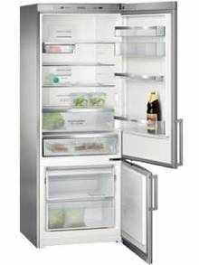 Buy Siemens Kg57nai50i 505 Ltr Double Door Refrigerator Online At