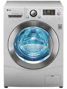 LG F1280WDP25 6.5 Kg Fully Automatic Front Load Washing Machine