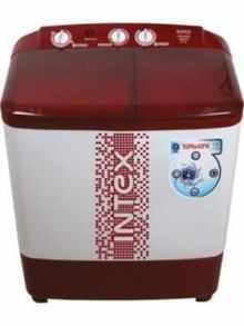 Intex WMS65FT 6.5 Kg Semi Automatic Top Load Washing Machine