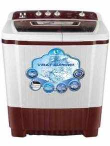 Videocon Vs80P21-Dmk 8 Kg Semi Automatic Top Load Washing Machine