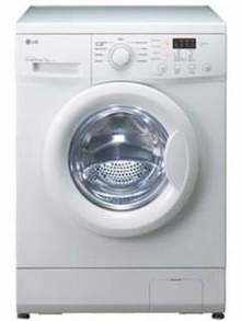 LG F8091MDL2 5 5 Kg Fully Automatic Front Load Washing Machine