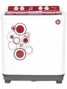 Electrolux ES80EEWH-CLS 8 Kg Semi Automatic Top Load Washing Machine