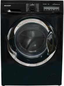 SHARP ES-FL74MD6-BC 7 Kg Fully Automatic Front Load Washing Machine