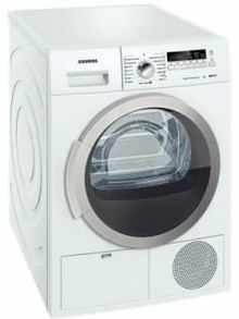 Siemens WT46B201IN 8 Kg Fully Automatic Dryer Washing Machine