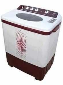 Sansui SS72FR-SA 7.2 Kg Semi Automatic Top Load Washing Machine