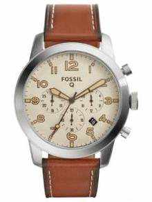 Fossil Q54 Pilot