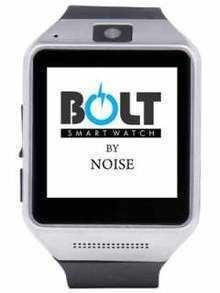 Noise Bolt