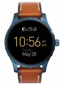 02d72fa65f9c Fossil Q Marshal Smartwatches - Price