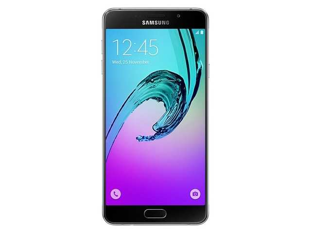Samsung Galaxy A7 (2017) spotted online, key specifications revealed
