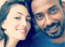 Choreographer Dharmesh is dating Breshna Khan