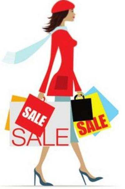 Readymade garments sale to get festive push | Indore News - Times of