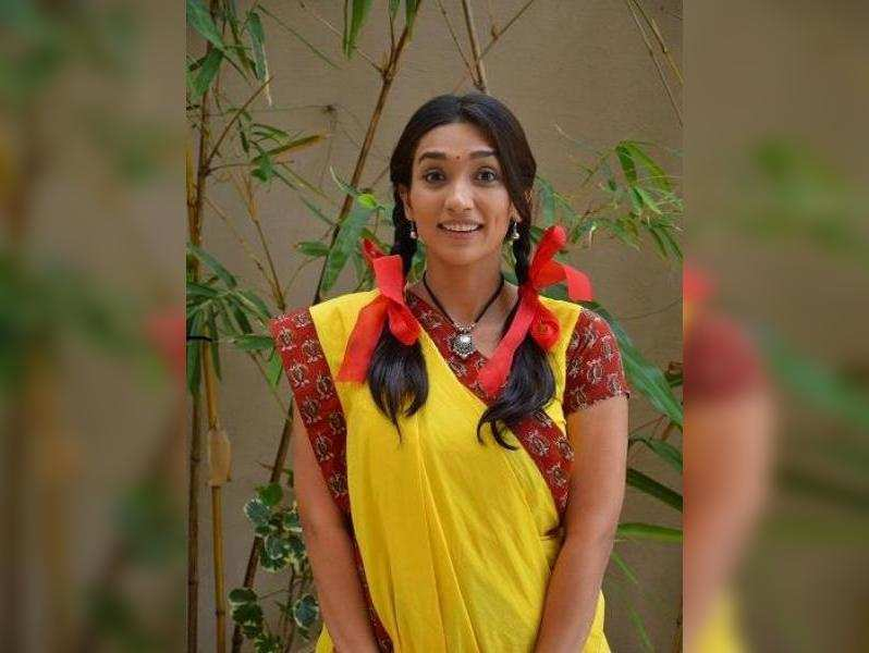 I would love to do an interesting Gujarati movie: Riddhi Dave