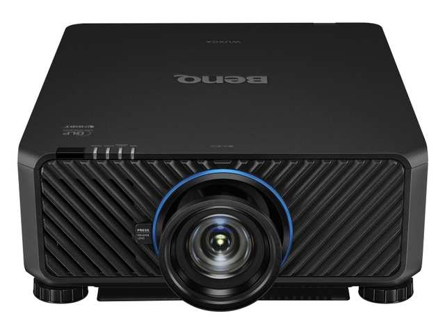 BenQ BlueCore projector launched at Rs 18,00,000