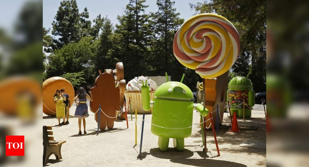 Android Marshmallow share increases, still stays behind Lollipop