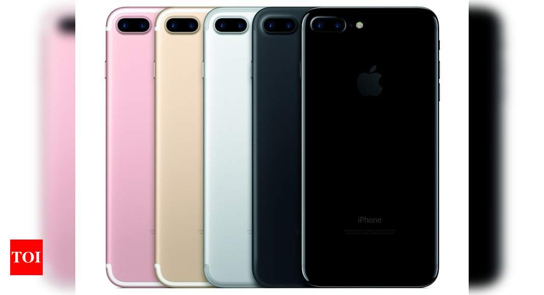 Apple iPhone 7, iPhone 7 Plus price details revealed, goes up to Rs 92,000