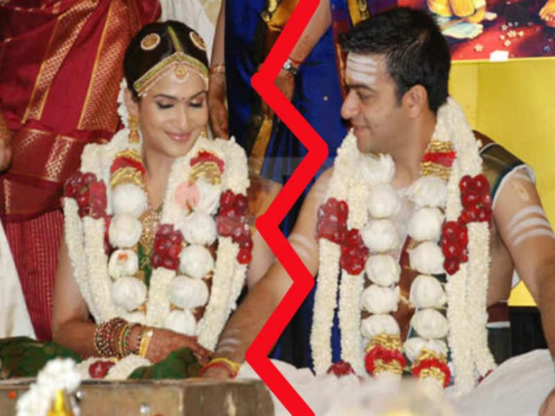 Soundarya Rajinikanth confirms divorce